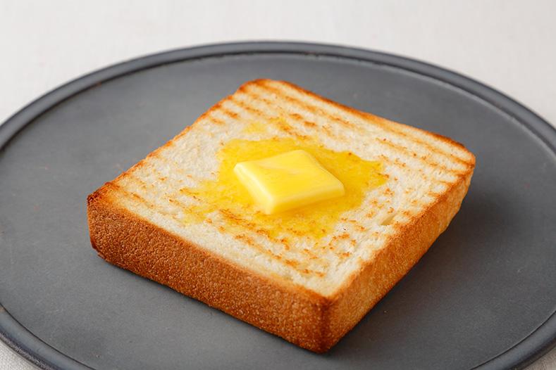 極上 鎌倉生食パントーストイメージ
