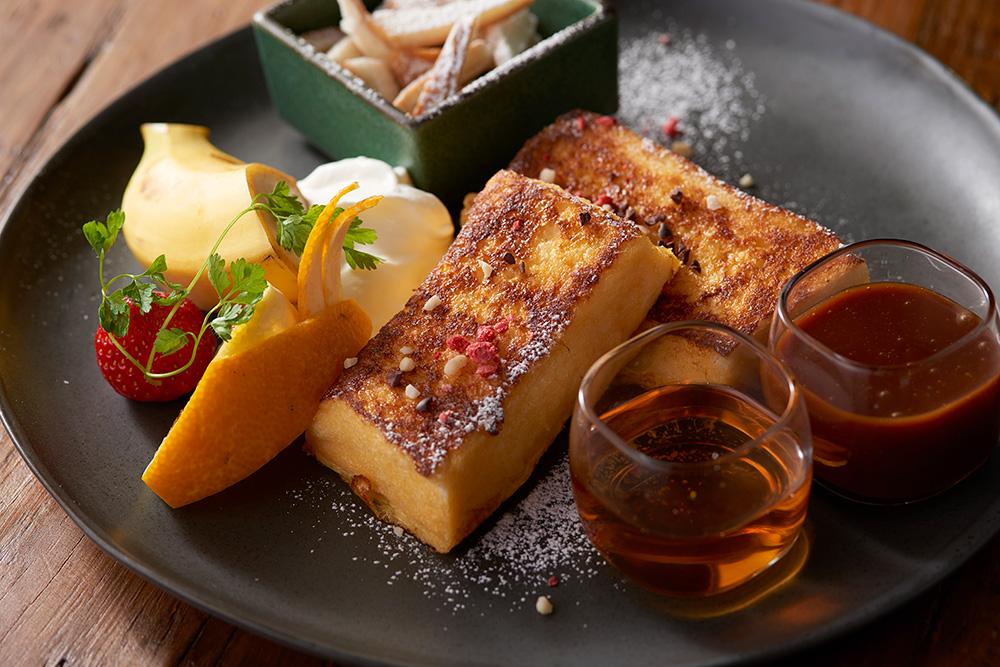 極上 鎌倉フレンチトースト