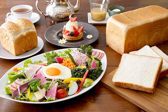 Dear Bread鎌倉